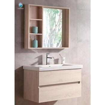 Small Bathroom Vanity Sink Cabinet Bathroom Home Used Wood
