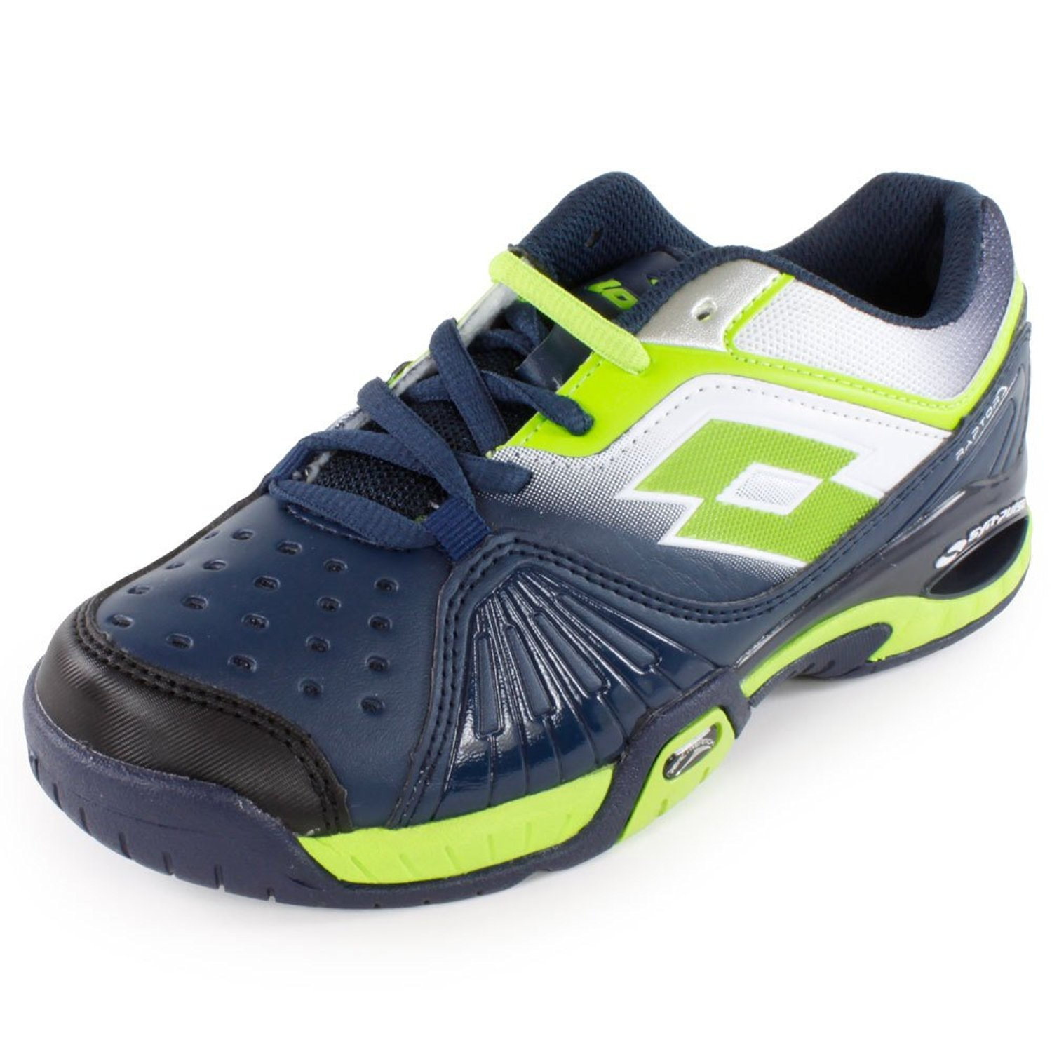 Buy Lotto Raptor Ultra IV Junior Tennis Shoe in Cheap Price on ... 510ce0517b7