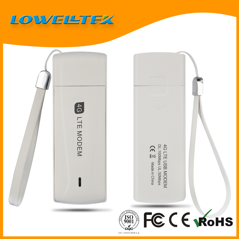 Shenzhen 4g usb sim card modem for android