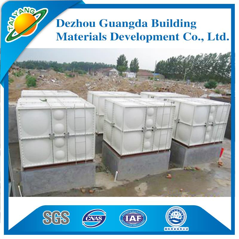 Goedkope watertank 1000 liter