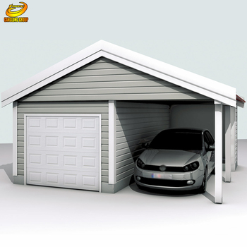 Home Use Steel Structure Car Parking Shed Buy Steel Structure Car