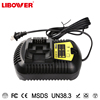 cheap price good of DCB180 DCB181 for Dewalt charger DCB182 Libower charger easy to use charger 5.0Ah