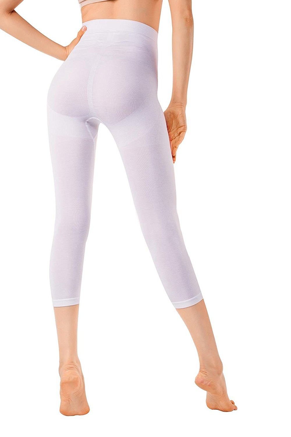 6693780e0db MD Shapewear Yoga Pant And Sports Leggings For Women Tummy Hips And Thighs  Body Shaper