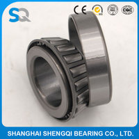 high copy bearing Metric Tapered Roller Bearing 31308 J2/QCL7C Good Quality