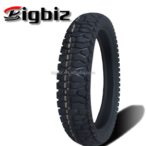 3.00-17 tubeless motorcycle tire from new tyre factory in china