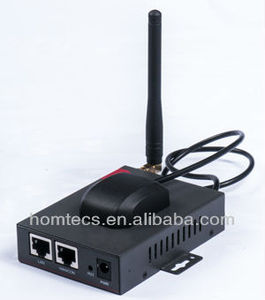 H20 series with modules 3g Industrial GPS+UMTS Ethernet Router with RS485 & Wi-fi