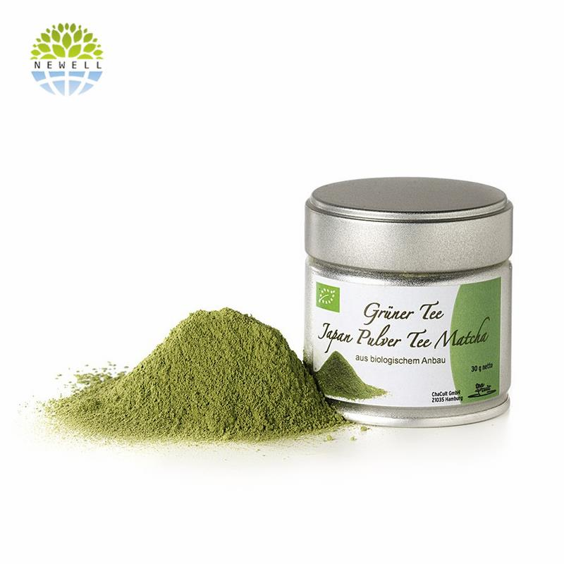 Direct factory premium best matcha green tea powder in box - 4uTea | 4uTea.com