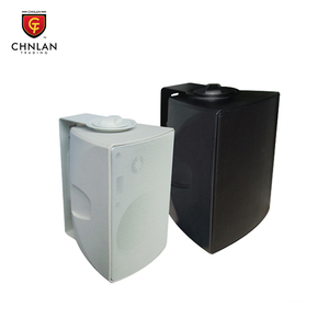 CWS-47S Manufacturer wholesale PA system cheap wall speaker with tweeter