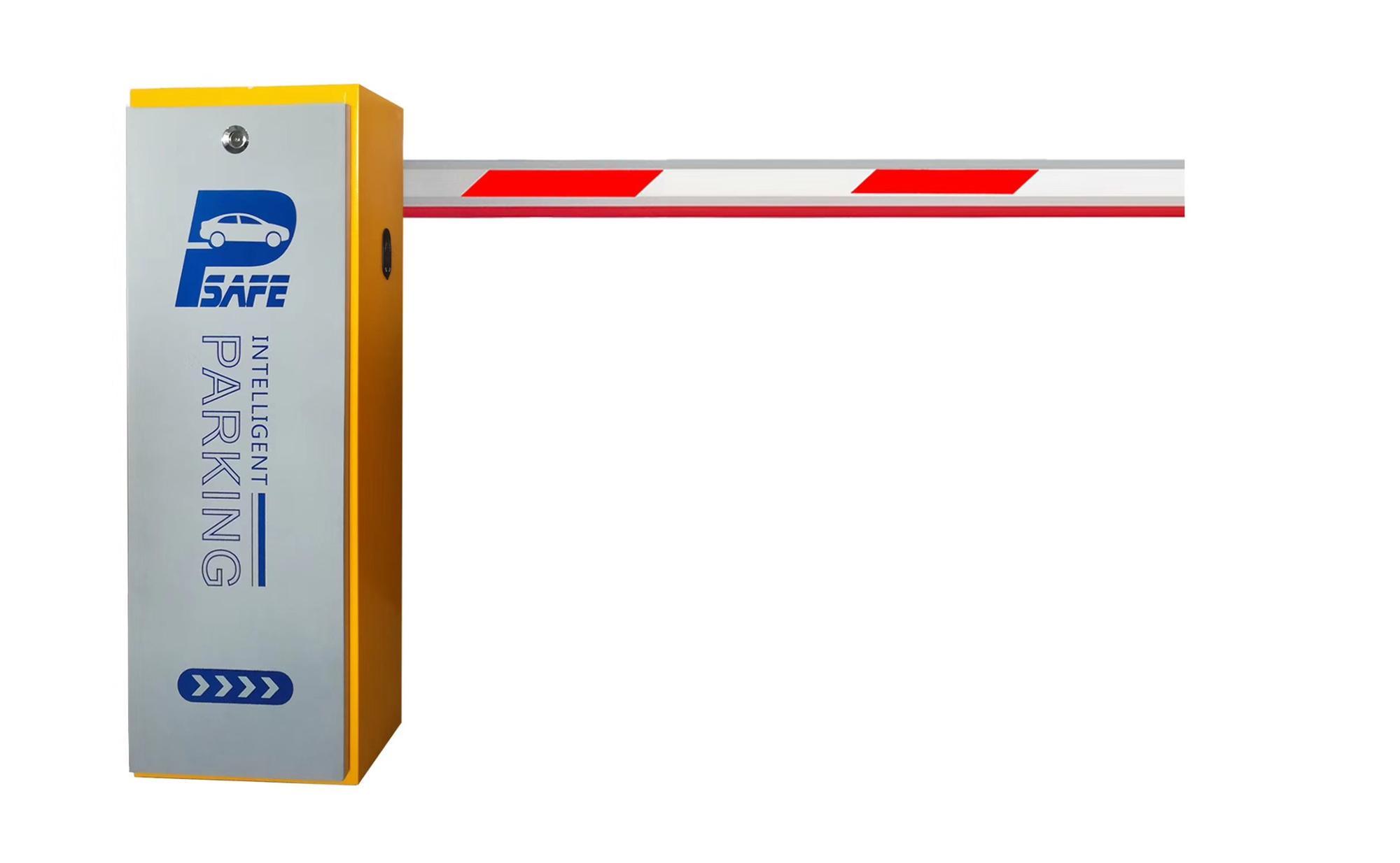 빛나는 자동 차량 액세스 보안 차 주차 붐 gate 장벽