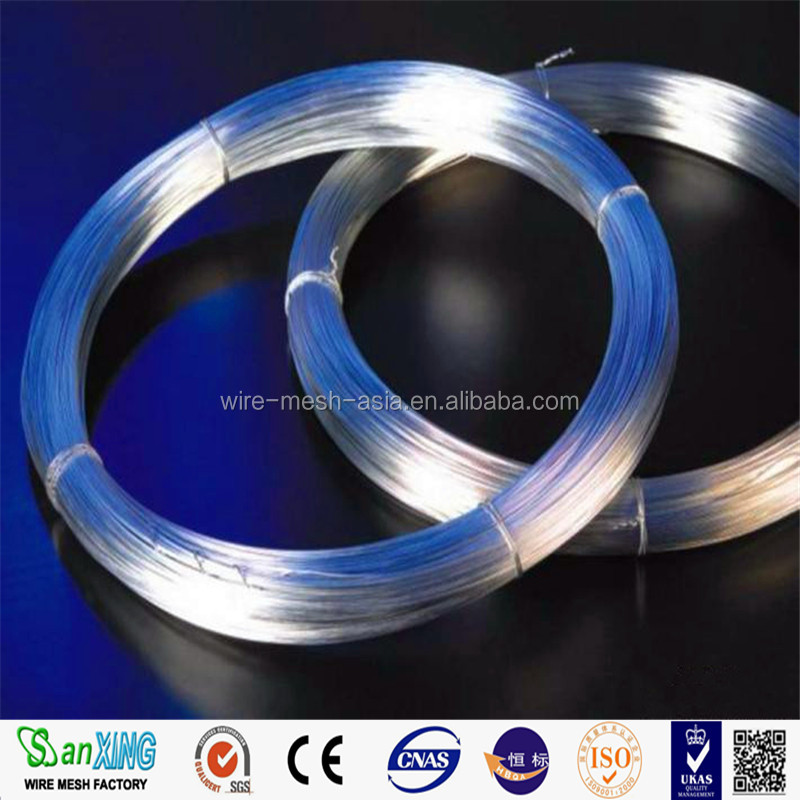 Galvanized Wire&binding wire BWG 22&tie wire
