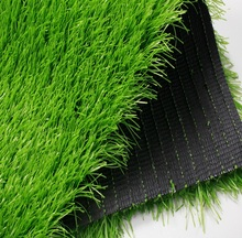 Fabriek Groene Kleur 50mm Voetbal/voetbal Pitch Kunstgras <span class=keywords><strong>Gras</strong></span>