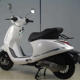 hot selling best quality new VESPA 946 947 scooter with pedal 125cc motorcycle
