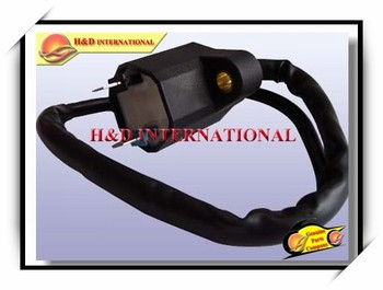 Wy125-2 Motorcycle Ignition Coil,High Quality Scooter Racing ...
