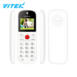 Vitek Cheap Price 1.8 inch High Volume cute cordless phones,Mini Size long range cordless phone