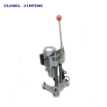 JFN012  portable hand glass drilling machine with drilling bits good price