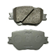 brake pads of auto parts poland market oem 04465-30330