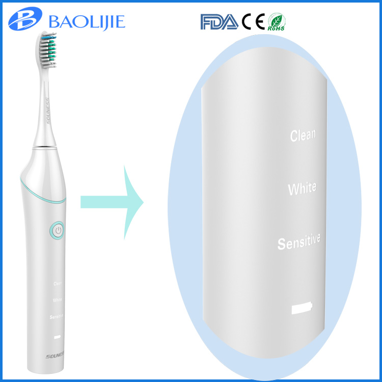Free OEM ODM Automatic Tooth Brush Cleaning Brush SN601 Electric Toothbrush Motor