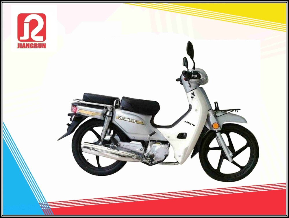 100cc cub motorcycle /electric Scooter /100cc Dayang C100 pedal mopeds with high quality------JY110-54