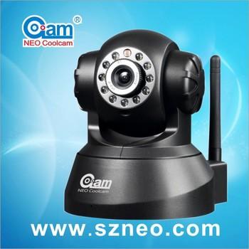 Neo Coolcam Mjpeg Wireless/wired P2p Ip Camera Tool Software - Buy ...