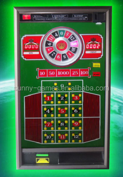 Roulette gambling machines sale casino job positions