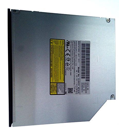 "for ASUS X72 X75 X53 X55 X451 X551 Panasonic UJ8C0 CD DVD¡ÀRW Burner Drive TSSTcorp CDDVDW SN-208DB, TSSTcorp CDDVDW SN-208FB, Matshita DVD-RAM Toshiba Satellite 15.6"" L855 L855D SONY Vaio SVE15134CXS Gateway NE56R31u Toshiba C855 C855D S855"