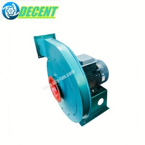 Hammer mill with cyclone and dust Collector centrifugal fan blower complete set