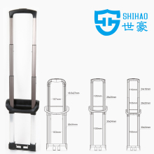 Trolley Luggage Telescopic/Extendable/Retractable/Expandable Handle