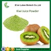 Instant Freeze Dried/Spray Dried kiwi kiwifruit silvervine Actinidia chinensis concentrated Fruit Powder/Fruit Juice Powder