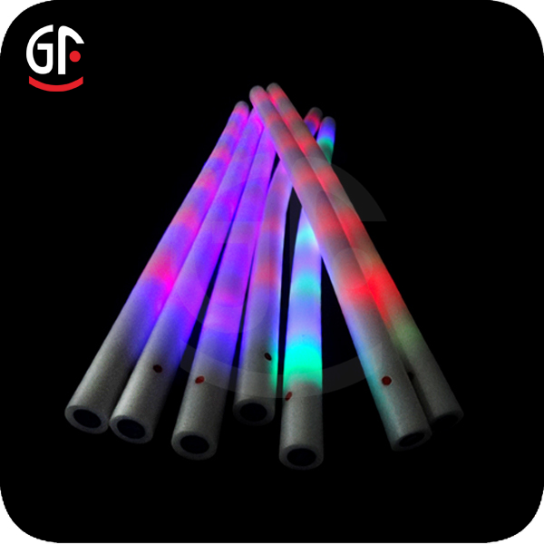 Holiday Favor Led Glowing Foam Swimming Water Pool Noodle
