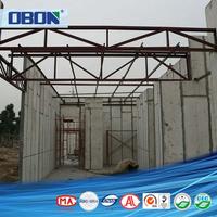 OBON innovative product ideas 2015 construction material stocks