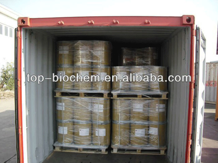 wholesale Factory supply 100% Pure Herbicide Glyphosate powder
