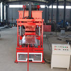 NEW!! Full automatic clay brick making machine / red brick making production line