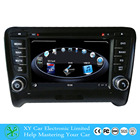6.2 de Polegada Carro DVD Players Bluetooth MP5 GPS XY-para Audi TT