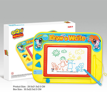 Hot selling kids Drawing board toys