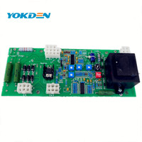 Genset Parts of Automatic Voltage Regulator AVR 6GA2-491-1A