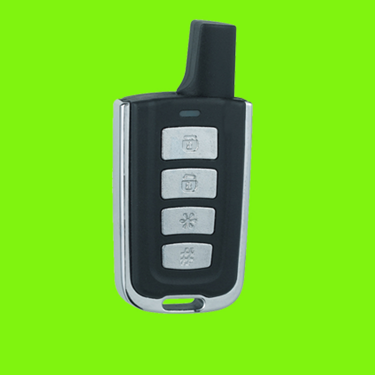 Custom made universal car remote control duplicator for car alarm system