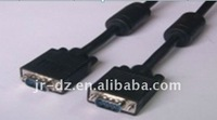vga/hd15/rgb to 3 rca component cable 40m