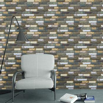 Modern Peel And Stick Decorative Self Adhesive Faux Grey Tile Brick Stone Textured Sticker Wallpaper Buy Vinyl Peel And Stick Wallpaper 3d Brick Wallpaper 3d Stone Wallpaper Product On Alibaba Com