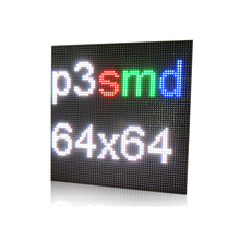 Indoor p3mm volle farbe <span class=keywords><strong>led-modul</strong></span> led zelle bord display zeichen digital signage