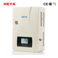 Reliable, Hot Sell, AVR 4kva-12kva Relay Type ac Automatic Voltage Stabilizer
