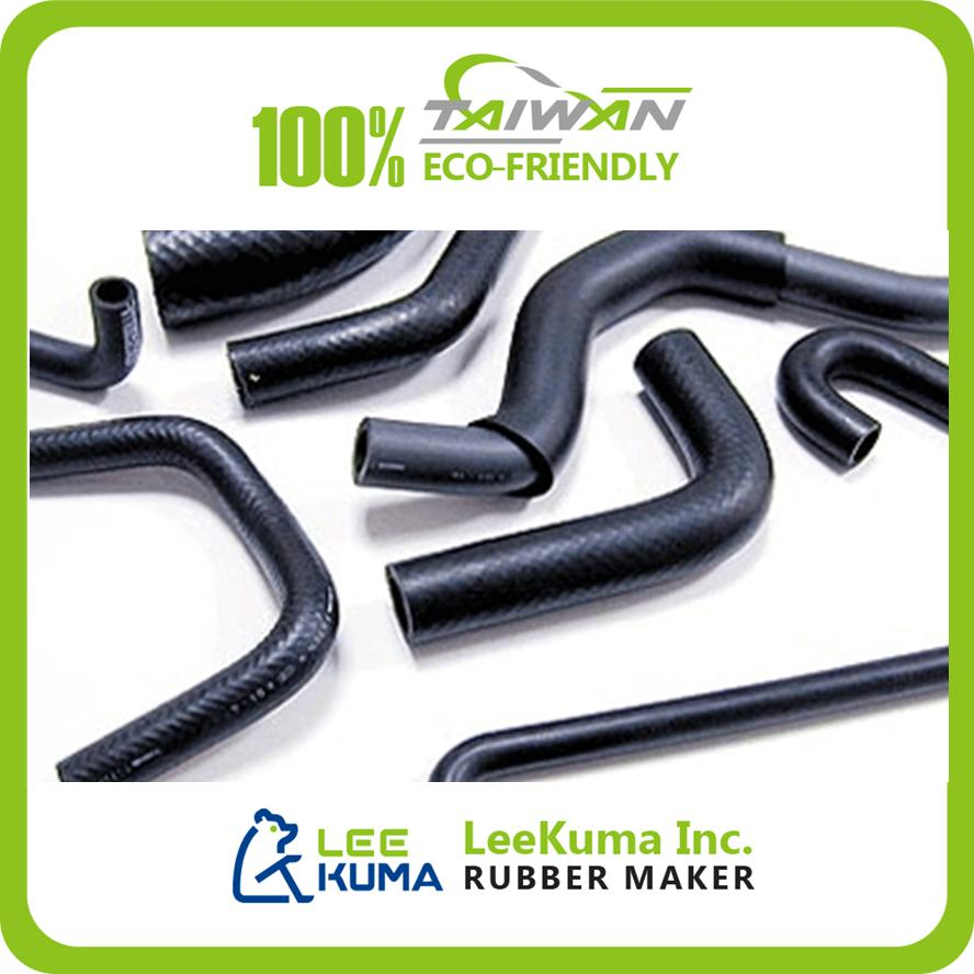 Bending Flexible Rubber Custom High Quality Clear Radiator Hose