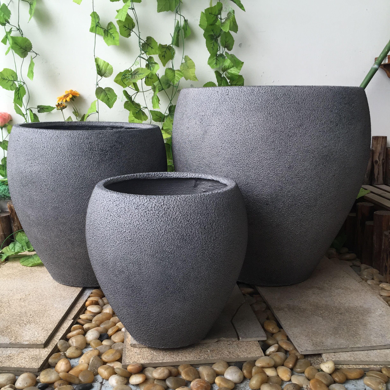 Mould Production Concrete Flower Pot Grc Planter - Buy Mold Produced Concrete  Flower Pot,Mold Produced Concrete Flower Pot,Mold Produced Concrete Flower  Pot Product on Alibaba.com