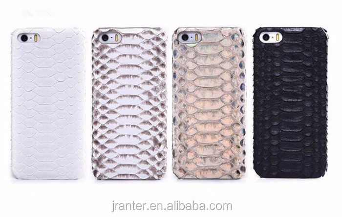 Real Snakeskin Phone Case for iphone 6 plus,Snakeskin case cover for iphone 6
