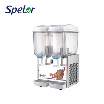 Small Volume Chilled Drinks Dispenser
