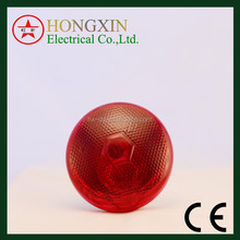 PAR38 medical high quality infrared heat lamp for paint drying