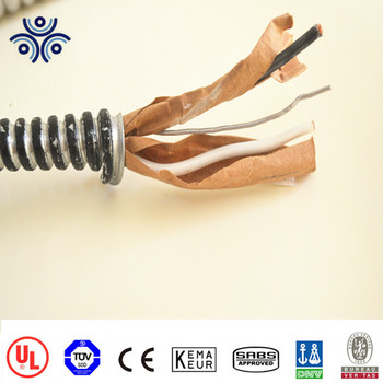 Incredible Ul4 Ac Bx Armor Clad Bx Cable 12 2 12 3 10 2 Buy Bx Cable Armor Wiring 101 Jonihateforg