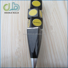 Custom feature ballpoint pen with assorted styles / promotion pen with multi function