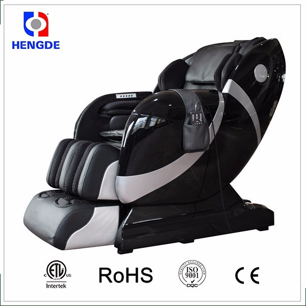 Base wholesale price l shape massage chair/4d massage chair in top quality