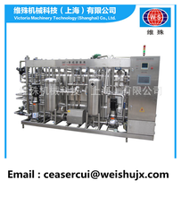 Canned soda drink production line/energy drink canning plant