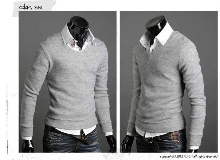 bester Preis Top Design guter Verkauf 2019 Wholesale New Pullover Mens Sweaters Brand Fashion Slim Fit Cotton  Blusas Masculinas Sueter Man Sweater Cardigan Masculino Casual Shirt From  ...
